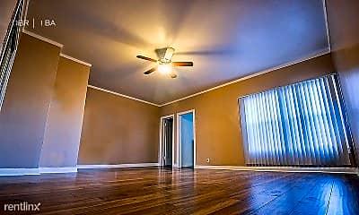 Bedroom, 1055 Normandie Ave, 1