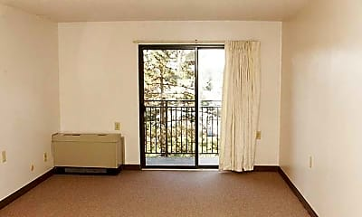 Living Room, Burton Place, 2
