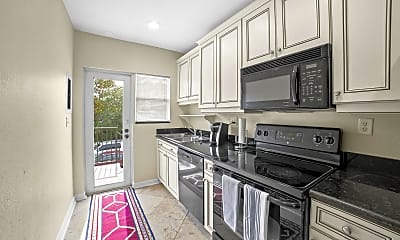 Kitchen, 707 6th Ave S, 1
