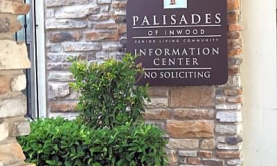 Palisades at Inwood, 2