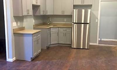 Kitchen, 59 North St 2E, 2