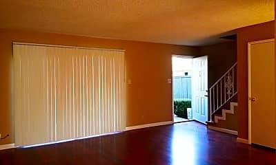 Living Room, 6140 Gloria Dr, 2