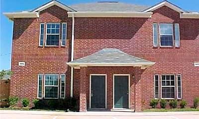 Building, 2303 Berger Dr, 0