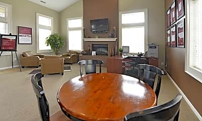Leasing Office, The Residences at Eastpointe Ridge, 2