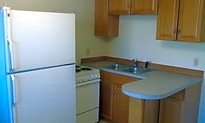 Kitchen, 201 N 10th St, 1