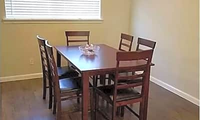 Dining Room, 1000 Grigsby Ave, 1