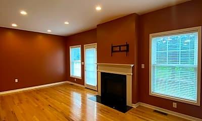 Living Room, 187 Wiltree Ct, 1