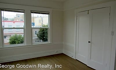 Bedroom, 3542 Anza St, 2