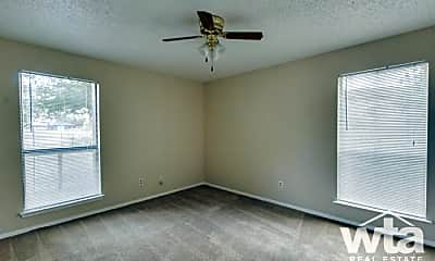 Bedroom, 111 Fenway Loop, 2