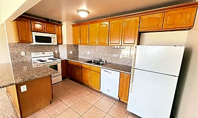 Kitchen, 1665 6th Ave, 1