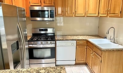 Kitchen, 695 Wyona St, 0