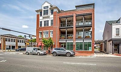 Building, 425 William St 301, 1