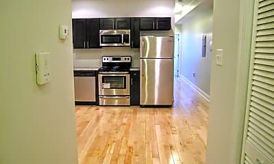 Kitchen, 319 N Preston St 1R, 1