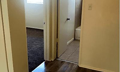 Bathroom, 501 E 51st St, 2