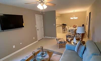Living Room, 1382 Ocean Ave C17, 0