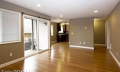 Living Room, 926 SE 49th Ave, 0