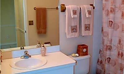 Bathroom, 20611 Country Creek Dr 3217, 2