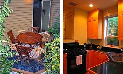 Kitchen, 362 Aloha St, 2