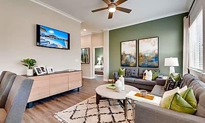 Living Room, 2030 Forum Dr 111, 1
