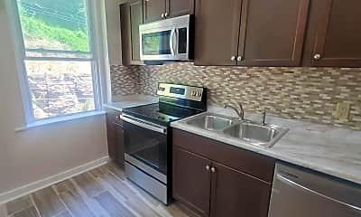 Kitchen, 1601 Federal St, 0