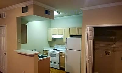 Kitchen, 8050 Oakdell Way, 2