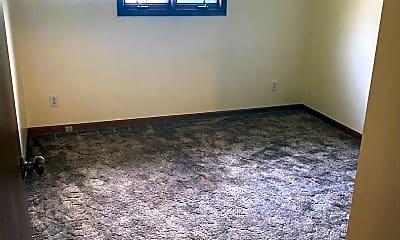 Bedroom, 818 Pearl St, 2