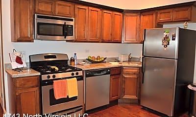 Kitchen, 4743 N Virginia Ave, 1