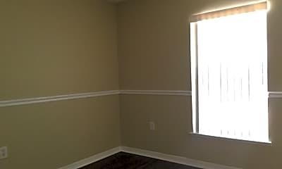 Bedroom, 836 Crooked Creek Drive, 2