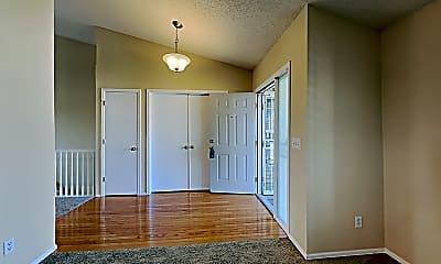 Bedroom, 517 Badger Creek Drive, 1