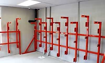Fitness Weight Room, X At Sloans, 2