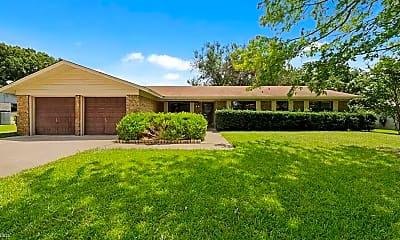 Building, 1611 Redwood Dr, 0