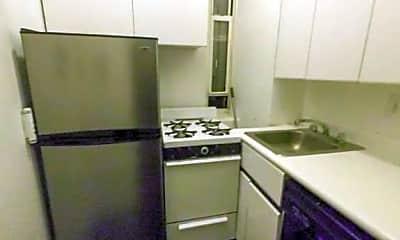 Kitchen, 220 Sullivan St, 2