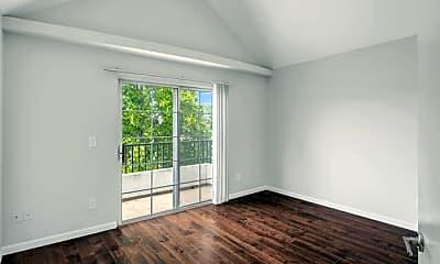 Bedroom, 10627 Moorpark St, 2