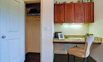 Kitchen, 300 E Basse, 0