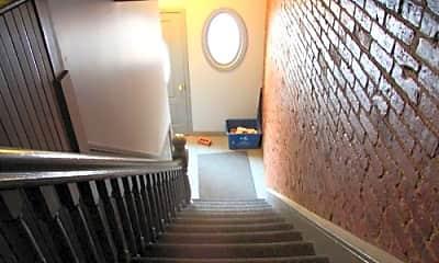 Bedroom, 43 Greenville St, 2