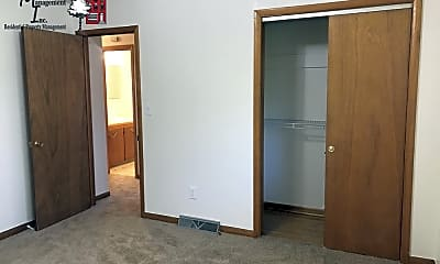 Bedroom, 3225 Harlan Street, 2