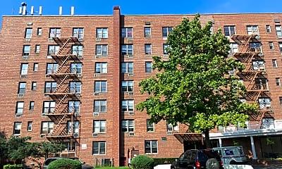Hylan Dartmouth Apartments, 0