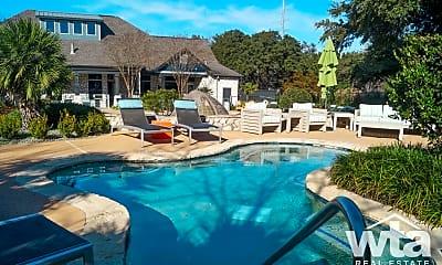 Pool, 8515 S Ih 35, 2
