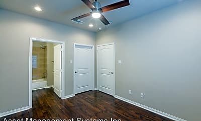 Bedroom, 1220 Ave A, 2