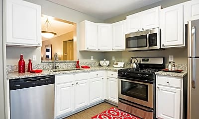 Kitchen, The Addison At Sandy Springs, 0
