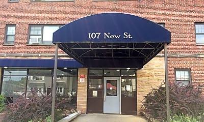 107 New St, 1
