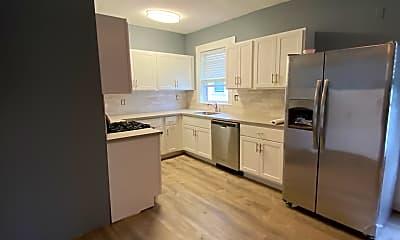 Kitchen, 3 Seaside Terrace, 0