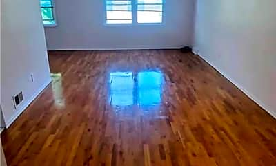 Living Room, 15-59 208th St, 2