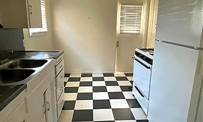 Kitchen, 4642-4646 Florida St, 0