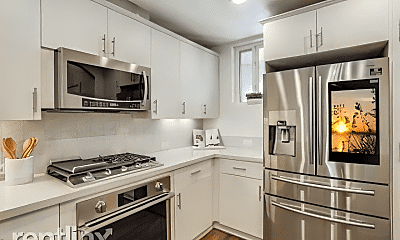 Kitchen, 3275 Fifth Ave, 1