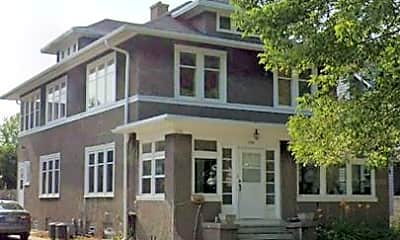 Building, 1708 N 5th St, 0
