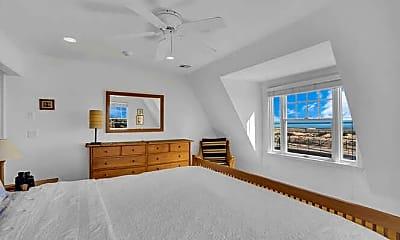 Bedroom, 809 South Ocean Avenue, 2