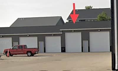 Building, 7869 Commerce Park B4, 0