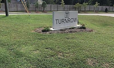 Turnrow, 1