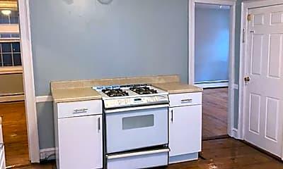 Kitchen, 334 Wickenden St, 1